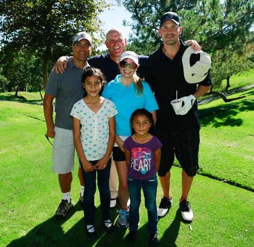 19th Annual Golf Tournament