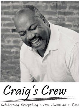 October Donor Spotlight- Craig's Crew