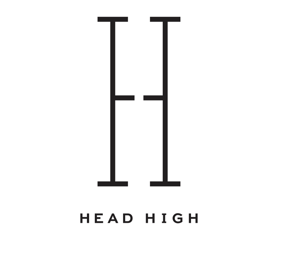 Head High Logo