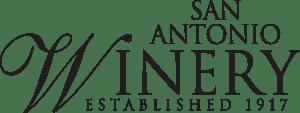 San Antonio Winery Logo