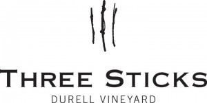 Three Sticks Logo