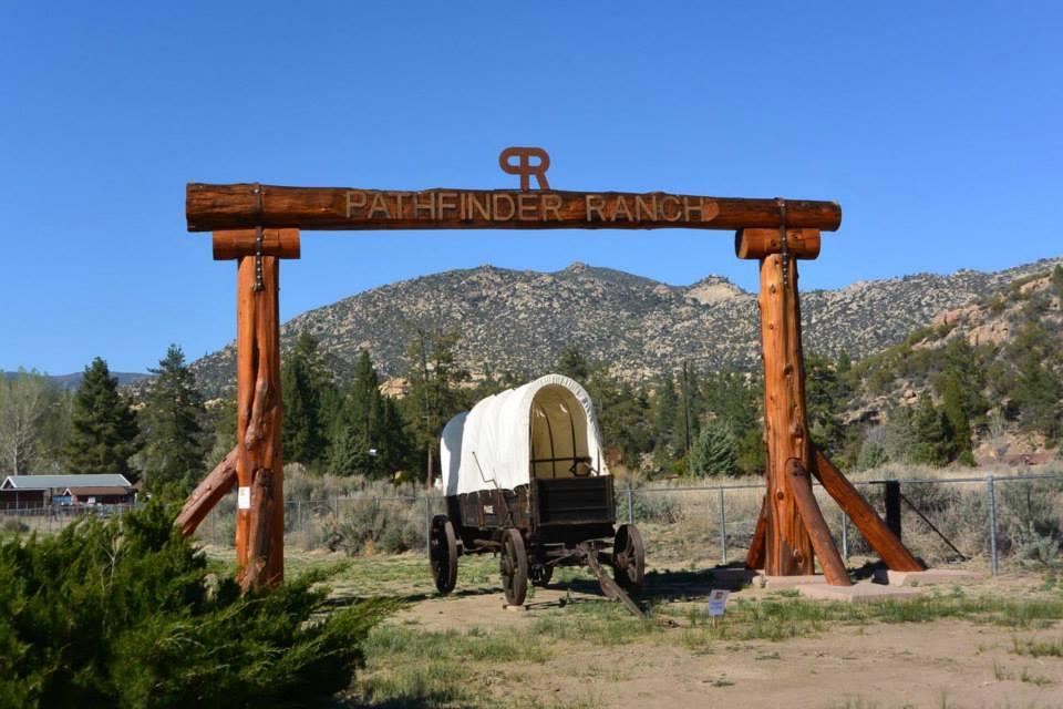 2017 Summer Camp Site Visit