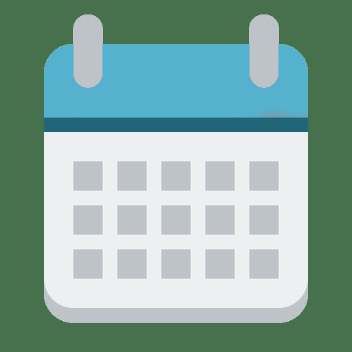 Volunteer Calendar 2020