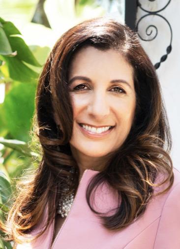 Natalie Sofer (She/Her) <br>